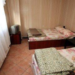 Hotel Teheran Стандартный номер с различными типами кроватей фото 5