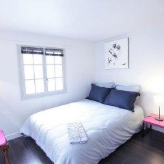 Отель PerfectlyParis Maison in Montmartre комната для гостей фото 3