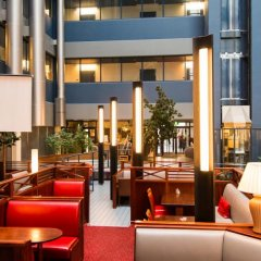 Airport Hotel Bonus Inn спа фото 2