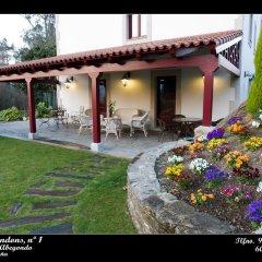 Hotel Rústico Casa das Veigas фото 9