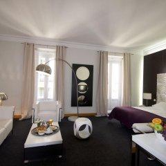 Отель Suite Prado 4* Апартаменты фото 4