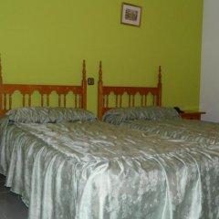 Отель El Sueño del Infante комната для гостей фото 4