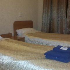 Гостиница Шер Стандартный номер с 2 отдельными кроватями фото 7