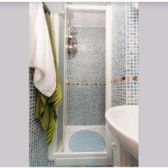 Отель Echegaray ванная
