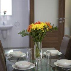 Отель 115 The Strand Suites 3* Апартаменты с различными типами кроватей фото 24