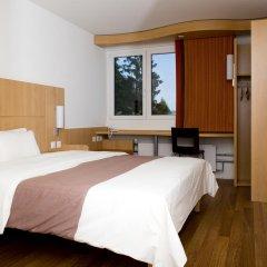 Отель ibis Zurich Adliswil 2* Стандартный номер с различными типами кроватей фото 3