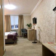 Гостиница Авиатор 3* Улучшенный номер с различными типами кроватей фото 3