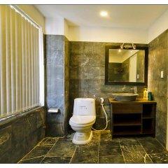 Отель Blue An Bang Villa 2* Стандартный номер с различными типами кроватей фото 5