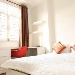 Апартаменты Smiley Apartment 2 Улучшенные апартаменты с различными типами кроватей фото 2