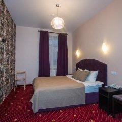 Гостиница Ажур 3* Стандартный номер с различными типами кроватей фото 5