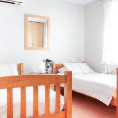 Отель Casa Lanjaron B&B 3* Стандартный номер с различными типами кроватей фото 5