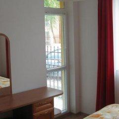 Апартаменты Хермес удобства в номере