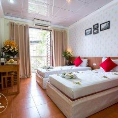 The Queen Hotel & Spa 3* Номер Делюкс разные типы кроватей фото 8