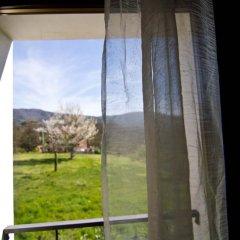 Отель B&B Lo Spigo Стандартный номер фото 4