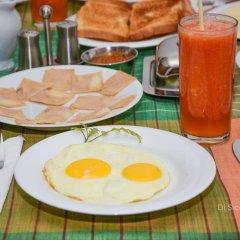 Отель Di Sicuro Inn Шри-Ланка, Хиккадува - отзывы, цены и фото номеров - забронировать отель Di Sicuro Inn онлайн питание фото 3