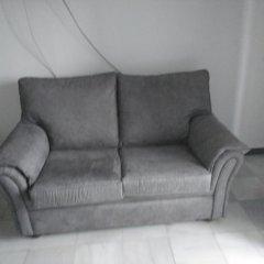 Hotel Dulcinea Альмендралехо комната для гостей