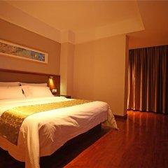Отель Yitel Collection Xiamen Zhongshan Road Seaview Сямынь комната для гостей фото 2