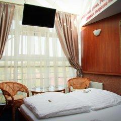 Гостиница Навигатор 3* Стандартный номер с различными типами кроватей фото 22