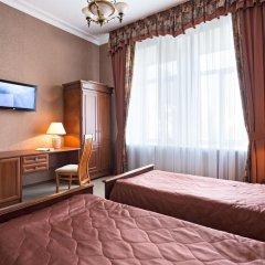 Гостиница Пекин 4* Улучшенный номер с разными типами кроватей фото 9