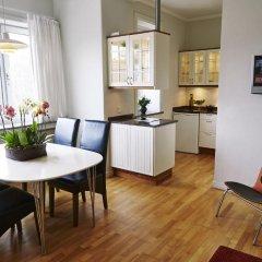 Апартаменты Ascot Apartments Копенгаген в номере фото 2