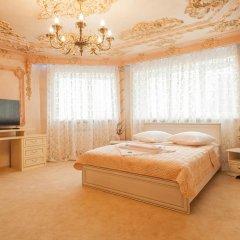 Гостиница Izumrud в Иркутске отзывы, цены и фото номеров - забронировать гостиницу Izumrud онлайн Иркутск комната для гостей фото 3