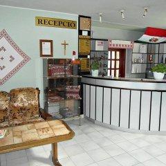 Marianna Center Hotel Etterem интерьер отеля