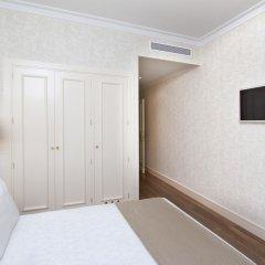 Hotel Atlántico 4* Улучшенный номер с различными типами кроватей