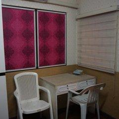 Decor Do Hostel Кровать в женском общем номере с двухъярусной кроватью фото 13