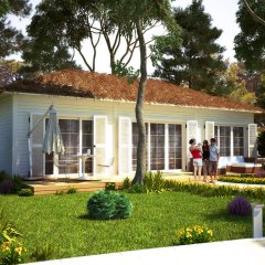 Nirvana Lagoon Villas Suites & Spa 5* Вилла с различными типами кроватей фото 6