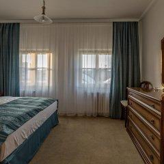 Отель Slaby&Bambur Residence Castle комната для гостей