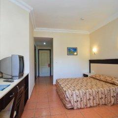 Helios Hotel 3* Стандартный номер с различными типами кроватей фото 2