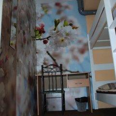 Отель Marine Keskus Стандартный номер фото 7
