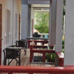 Отель Tamarind Twin Resort Ланта