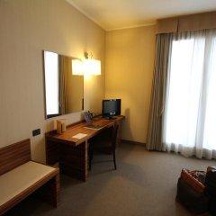 MH Hotel Piacenza Fiera 4* Стандартный номер фото 8