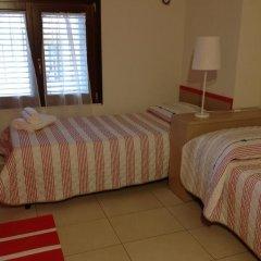 Отель I tre smerigli di bronzo Поццалло комната для гостей фото 5