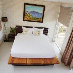 Отель Rock Villa 3* Улучшенный номер с различными типами кроватей фото 11