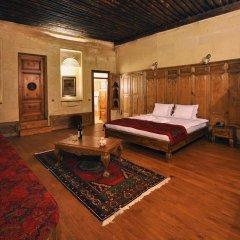 Отель Has Cave Konak Ургуп комната для гостей фото 3