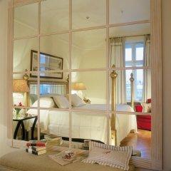 Гостиница Рокко Форте Астория 5* Люкс Ambassador разные типы кроватей фото 17