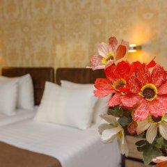 Отель King David 3* Стандартный номер с 2 отдельными кроватями фото 17