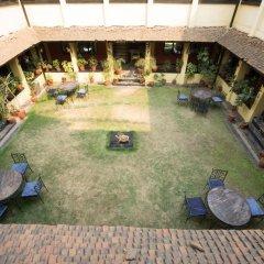 Отель Planet Bhaktapur Непал, Бхактапур - отзывы, цены и фото номеров - забронировать отель Planet Bhaktapur онлайн фото 5
