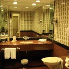 Отель Rambagh Palace ванная фото 2