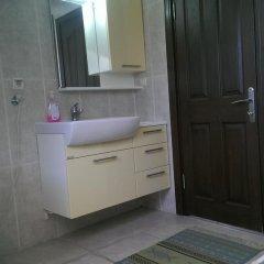 Partmezzo Apart Hotel ванная