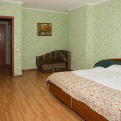 Комфорт Отель 3* Номер Комфорт с различными типами кроватей фото 3