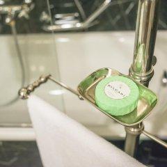 Отель Gallery Park Hotel & SPA, a Châteaux & Hôtels Collection Латвия, Рига - 1 отзыв об отеле, цены и фото номеров - забронировать отель Gallery Park Hotel & SPA, a Châteaux & Hôtels Collection онлайн ванная фото 2