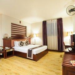 Le Le Hotel 2* Улучшенный номер с различными типами кроватей