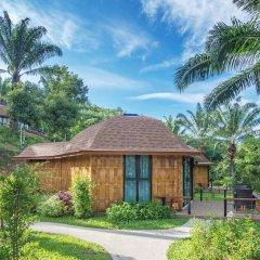 Отель Aonang Fiore Resort 4* Номер Делюкс с различными типами кроватей фото 4