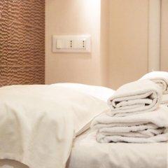 Отель Maison Trevi Италия, Рим - отзывы, цены и фото номеров - забронировать отель Maison Trevi онлайн ванная