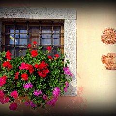 Отель Agriturismo Borgovecchio Стандартный номер