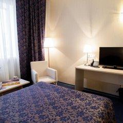 Гостиница Жигулевская Долина 3* Стандартный номер с различными типами кроватей фото 5