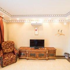 Мини-Отель Ладомир на Яузе Люкс с различными типами кроватей фото 3